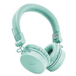 Auricular-bluetooth-TRUST-Tones-turquesa