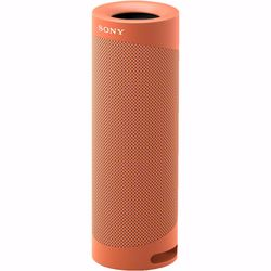 Parlante-bluetooth-SONY-SRS-XB23-RED