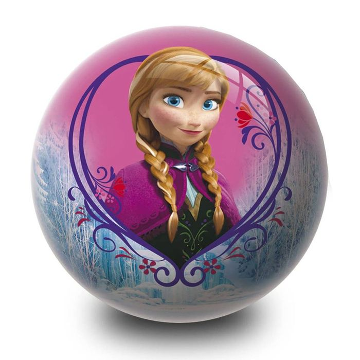 Pelota-23-cm-Frozen-2-Anna