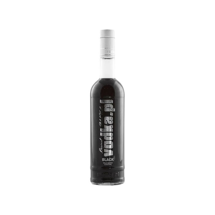 Vodka-PL-Black-wild-berry-0.7-Lt