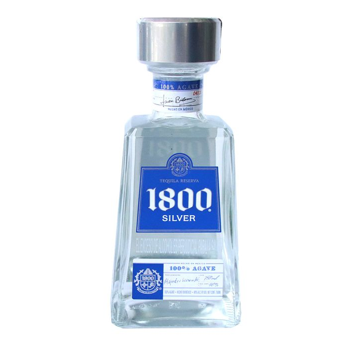Tequila-1800-Silver-0.75-Lt