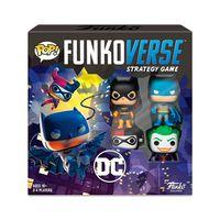 FUNKO-POP---Funkoverse---DC-Comics