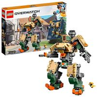 LEGO---Overwatch-Bastion