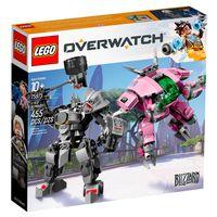 LEGO---Overwatch-d.v.a---Reindhart