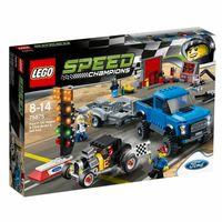 LEGO---Speed-champions---Ford-f-150-raptor-hot-rod