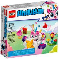 LEGO-–-Unikitty---Cloud-car