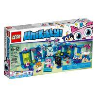 LEGO-–-Unikitty---Dr.-Fox-laboratory
