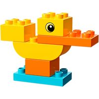 LEGO--Builder-bags---My-first-duck-duplo