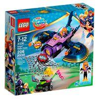 LEGO--S.-heroes---Batirreactor-batgirl