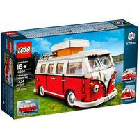 LEGO--Volkswagen-kombi---Creator-expert