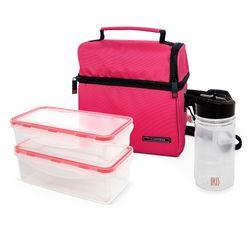 Lunchera-4.7-L-rosa-con-botella-y-2-contenedores