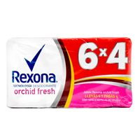 Pack-6x4-jabon-de-tocador-REXONA-Orchid-Fresh-125-g