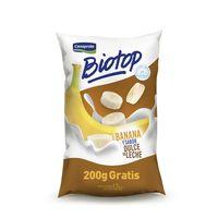 Yogur-Biotop-banana-y-dulce-de-leche-CONAPROLE-1.2-Kg