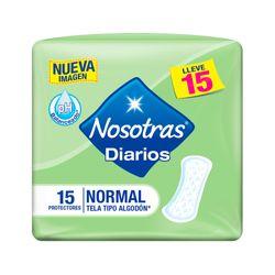 Protector-Diario-NOSOTRAS-Dobles-pq.-25-un.