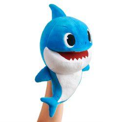 Shark-papa-peluche-titere-con-cancion