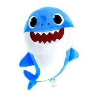 Baby-Shark-Mama-Plush-con-cancion