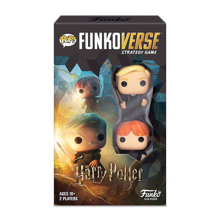 FUNKO-POP-–-Funkoverse---Harry-Potter