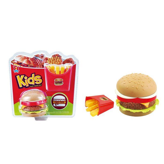 Set-comida-rapida-hamburguesa-y-papas
