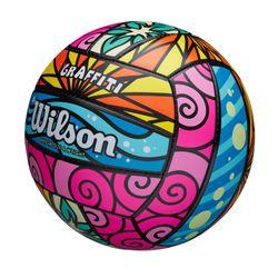 Pelota-volley-WILSON-Mod.-Graffiti