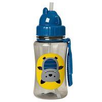 Botella-con-sorbo-para-bebe-SKIP-HOP-dorada