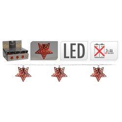 Estrella-10-led-bateria-rosa