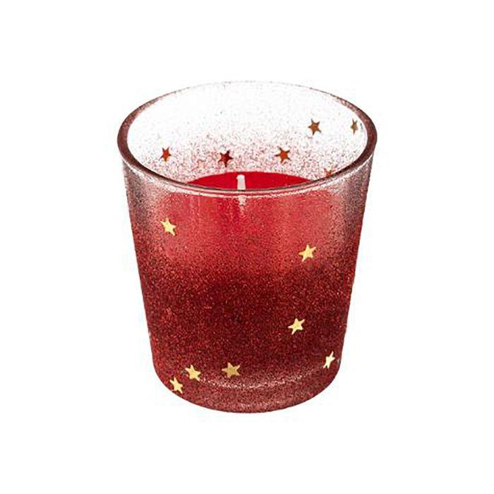 Vela-navideña-en-vaso-8-cm-roja