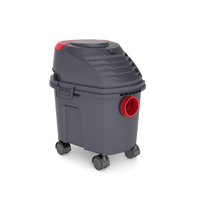 Aspiradora-bidon-MICROSONIC-Mod.-ASPBD100-agua-polvo-10-L