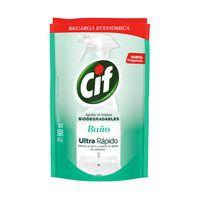 Limpiador-CIF-Baño-doy-pack-900-ml
