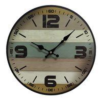 Reloj-de-pared-34-cm-con-franjas-color
