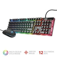 Combo-gaming-TRUST-Mod.-GXT838-Azor