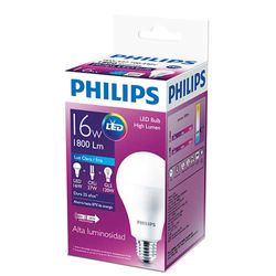 Lampara-PHILIPS-Ecohome-led-fria-16-w