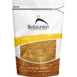 Azucar-Rubio-BELLA-UNION-500-g