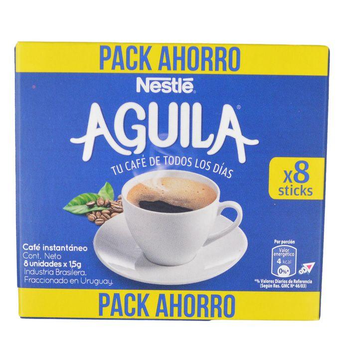 Cafe-instantaneo-AGUILA-8-sticks
