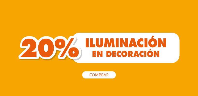 Banner izq 1 - Iluminación Deco