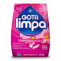 Detergente-en-polvo-GOTA-LIMPA-harmonia-500-g