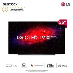 Smart-TV-LG-55--UHD-Mod.-OLED55CX