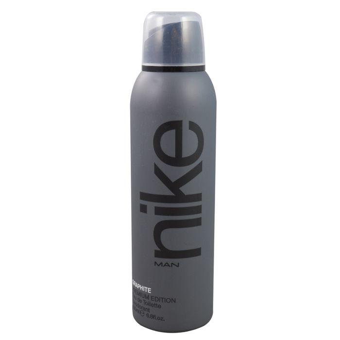 Desodorante-NIKE-Graphite-man-spray-200-ml