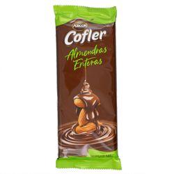 Chocolate-COFLER-leche-con-almendras-140-g