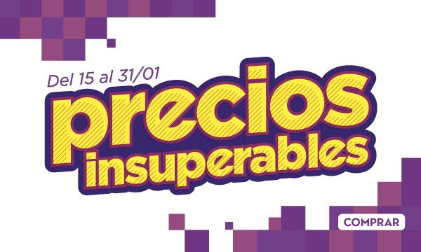 PRECIOS INSUPERABLES----------------------------------------------m-coleccion