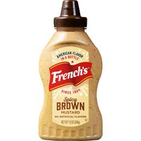 Mostaza-spicy-brown-French-s-340-g