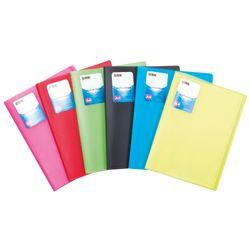 Carpeta-a-4-con-60-folios-varios-colores