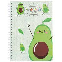 Cuadernola-A4-80-hojas-tapa-dura-palta
