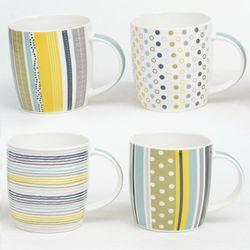 Jarro-ceramica-decorado-365-ml-con-diseño-amarillo
