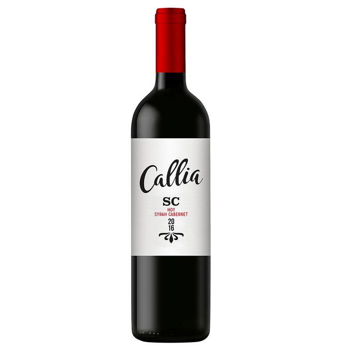 Tinto-Syrah-Cabernet-Callia