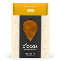 Aderezo-Curry-PIZCAS-50-g