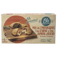 Empanadas-x-6-BLE-mix-carne---espinaca---queso-480-g