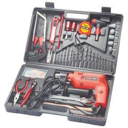 Kit-BRICOTECH--Taladro-550W---herramientas