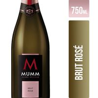 Brut-Rose-Mumm