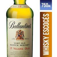 Whisky-Escoces-BALLANTINE-S-17-Años-750-ml