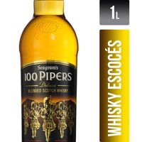 Whisky-Escoces-100-PIPERS-1-L